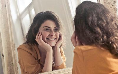 Az esztétikus fogtömés a szép mosoly alapja