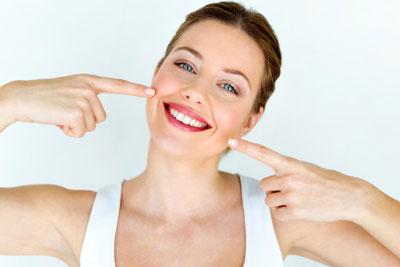 Esztétika a fogászatban
