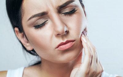 Milyen fogfájás típusokat ismerünk?