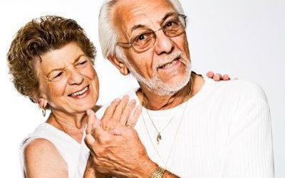 Teljes kivehető műfogsor - nem csak időseknek
